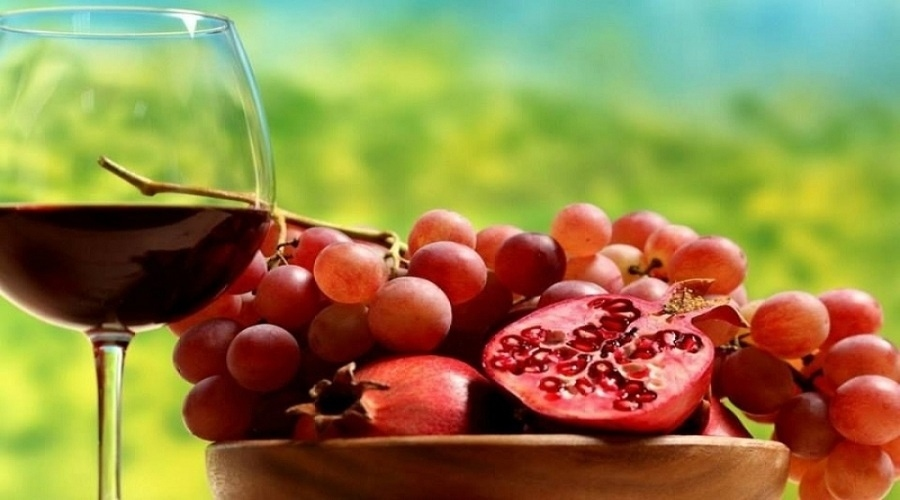Wine tour: Feel Armenia  in Wine! <br />  6 days / 5 nights