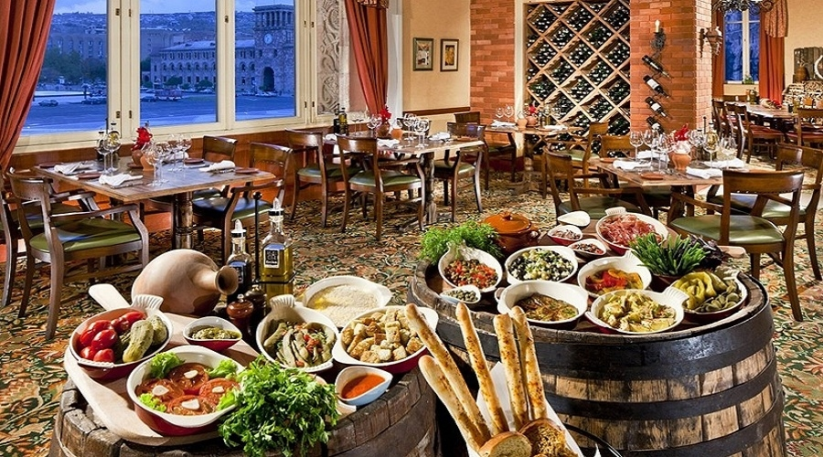 Tasty Armenia  <br /> 8 days / 7 nights