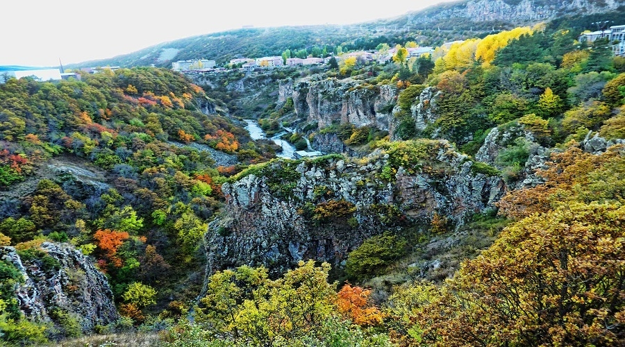 Healthy tour in Jermuk<br /> 10 days / 9nights