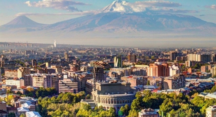 Erebuni- Yerevan <br />  5days/4nights