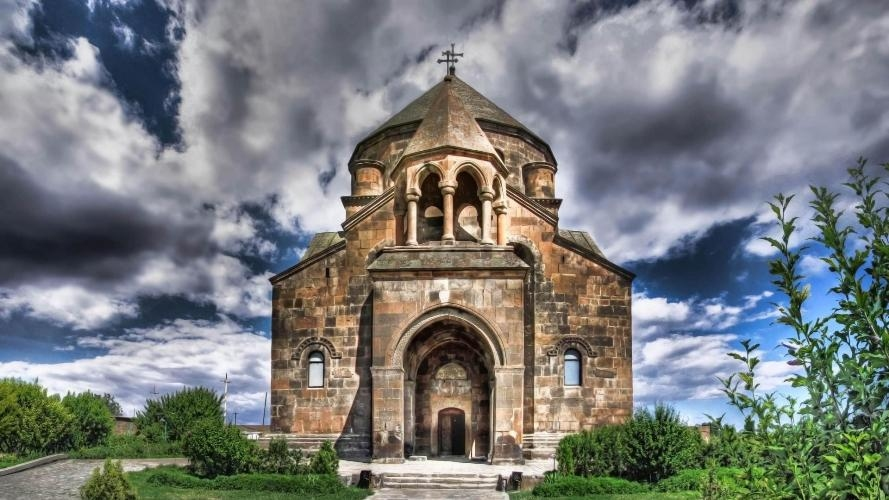 TOUR IN ARMENIA ON TUESDAYS