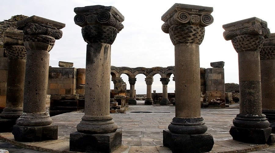 UNESCO heritage monuments in Armenia <br /> 7 days / 6 nights