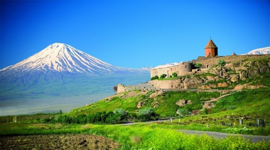 Great Tour in Armenia! <br /> 12 days / 11 nights